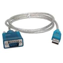 Cabo Serial Conversor Usb 2.0 Rs232 Usb Gps Garmin Usb Idsn*