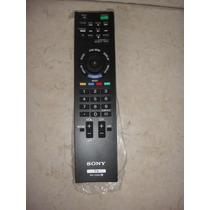 Control Remoto Para Tv Sony Bravia Pantalla Lcd Rm-yd069 3d