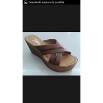 Sandalias Bellas Sueco