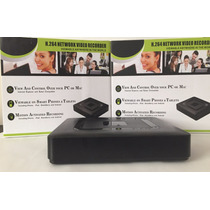 Dvr 4 Canales Full D1 Cam Analogas-ip-ahd Pagina Propia