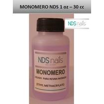 1 Oz Monomero Morado Nds.nails