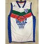 Camiseta Basket Velez Sarsfield