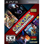 Juego Ps3 Capcom Essentials