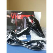 Valeries Hair Secador Vh3800- 2300w - 110 Volts-frete Gratis