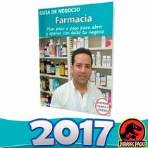 Como Poner Una Farmacia - Guía Para Iniciar Negocio 2016