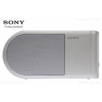 Radio Portatil Sony Icf-304 Am Fm Escucha Noticias Beisbol