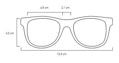 80756c59a5a84 Armação Óculos De Grau Ray Ban Rb6378 Preto - Redondo - R  400,50 em  Mercado Livre