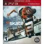 Skate 3 Ps3 Original Nuevo