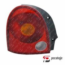 Lanterna Chery Qq 1.1 Farol Traseiro Lado Esquerdo - Oferta