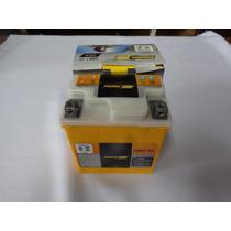Bateria 7 Amper Cbx 250 Twister/fazer 250/nx 400 Falcon Pio