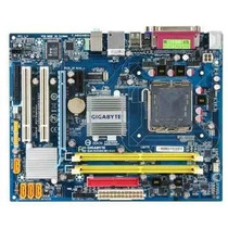 Kit Placa Mãe 775 Gigabyte Ga-945gcm-s2c + Processador