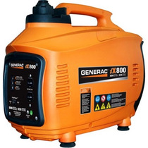Generac 5791 Ix800 800 Vatios Gas Powered Generador Portátil