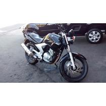 Fazer 250 2006 - Troco Por 125/150cc