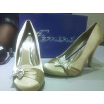 Zapatos Femini Para Dama