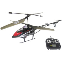 Helicoptero Grande Aeromodelo Syma De Controle Remoto