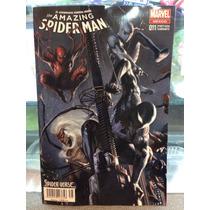 The Amazing Spiderman Vol 2 #11 Televisa Variante Dellotto