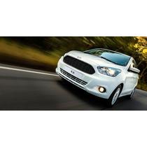 Nuevo Ford Ka 1.5 Nafta-okm-2016- (m)