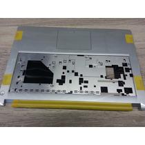 Carcaça Base Teclado Notebook Ultrabook Horus Megaware Novo