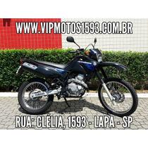 Yamaha Xtz Lander 250 2007
