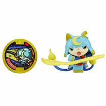 Yokai Watch Hasbro S1 Medal Moments Shogunyan