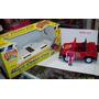 Jeep Stunt Team Lanard Toys 1992