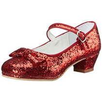 Zapatos Rojos De Rubíes De Dorothy