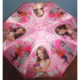 Paraguas Infantiles De Violetta En Dos Colores