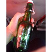 Botella Grolsch Antigua.