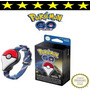 Pokemon Go Plus Nintendo Original Pulsera Entrega Inmediata*