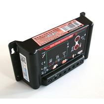 Controlador De Carga Solar Programable 12v / 24v 30a Wincong