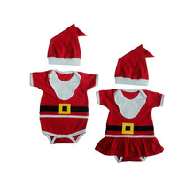 Fantasia Body Papai Noel Ou Mamae Noel Natal