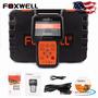 100% Original Us Foxwell Nt630 Obd Abs Airbag Srs