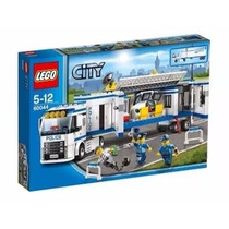 Lego 60044 City Mobile Police Unit Policia Móvel