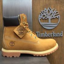Timberland Mujer Clasica Premium Envio Gratis Look Trendy