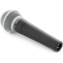 Micrófono Shure Sm58 - Accesorios Distribuidor Oficial Shure