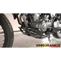 Protetor De Motor E Escapamento Xt 660 R - Endurance