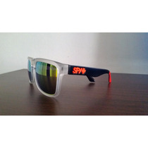 Lentes De Sol Spy+ Helm Ken Block Modelos 2015 Gafas
