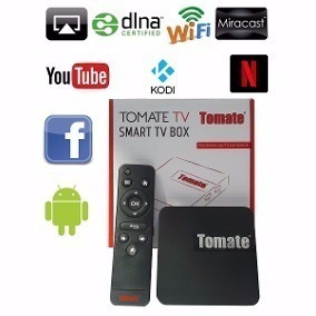 Smart Tv 4k Iptv Hd   Wi-fi   Android   Mcd-118 Tomate - R  171 58507e1d725