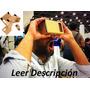 Lentes Google Cardboard 3d Realidad Virtual V1 & V2 Gsp1