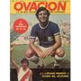 Revista Ovación (perú) - Año Iv N° 106 - 16/114/1976