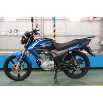 Jianshe Js 125 6 B-y 0km. 100% Financiado Bb Motonautica