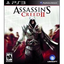 Assassins Creed 2 Ii Ultimate + Assassins Creed Liberation
