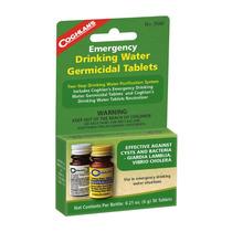 Tratamiento De Agua - Beber Coghlans Desinfección Segura