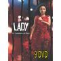 Lady La Vendedora De Rosas Completa Formato Original