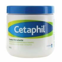 Creme Cetaphil Hidratação 453g