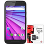 Motorola G3 Motog3 3ra Generacion 3g 4g +16gb Libre, Factura