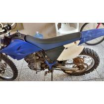 Yamaha Ttr 230 Ano 07 Mod 08