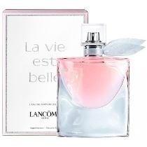 Oferta Perfume Original La Vida Es Bella Lancome 75ml Saldo!