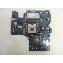 Placa Mãe C/ Dedicado Notebook Lenovo Z400 Touch