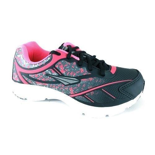 f73e7564da5 Tênis Feminino Topgrife Fill On Running Preto Melhor Preço - R  76 ...